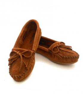 MINNETONKA KILTY MOCCASIN 写真