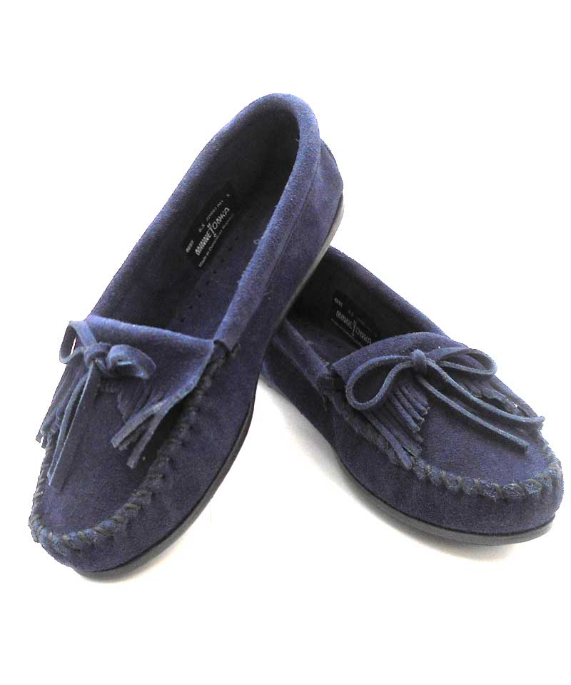 KILTY MOCCASIN 写真