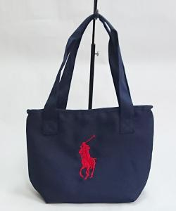 RALPH LAUREN RA100057A Embroidery Lunch Bag 写真