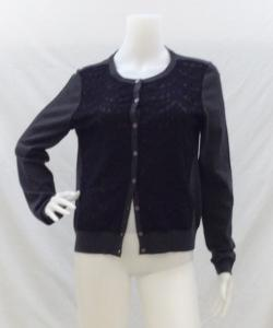 Vince Camuto 9136217 LACE CARDIGAN 写真