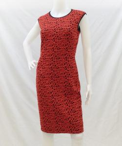 Philosophy 9850380 BLK/RED DRESS 写真