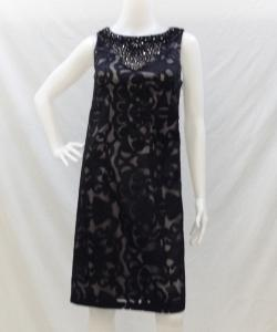 Sue Wong N5109 BeadsNkDress 写真