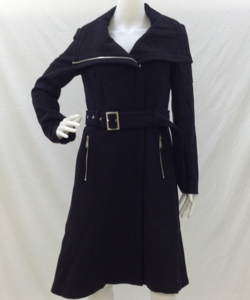 BG122679T LONG COAT 写真