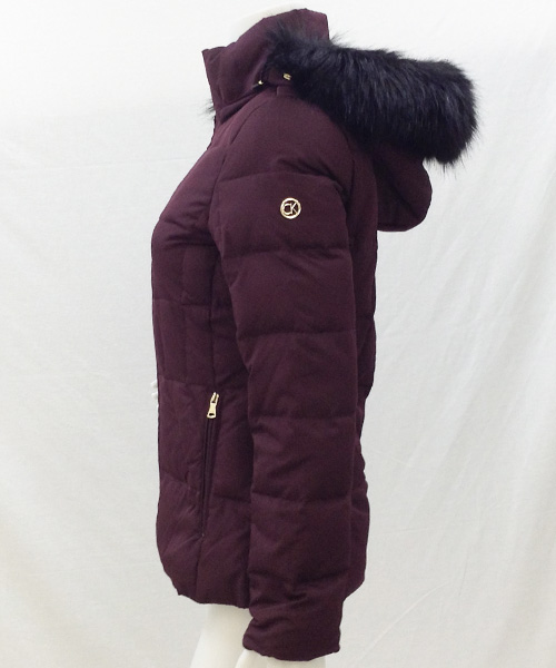 CW719755 DOWN COAT 写真