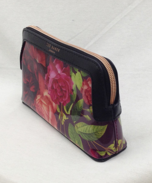 DA7WGGN6 JUXTAPOSE ROSE BAG 写真
