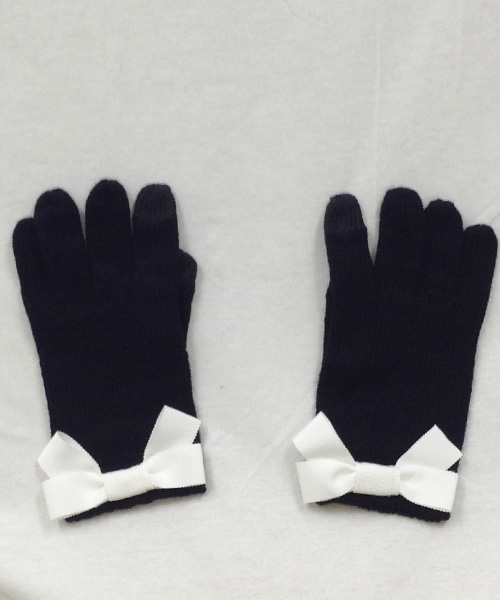 KS1001187 RIBBON GLOVE 写真